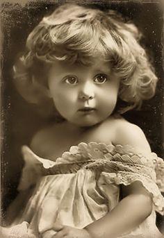 JanetK.Design Free digital vintage stuff: Old photos children