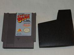 #ABoyandHisBlob #Nintendo #NES #videogame #retro