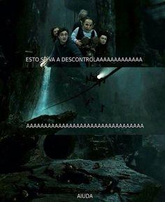 100 memes de Harry potter tan mágicos que te mataraan de risa