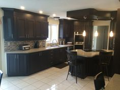What is your favorite part of this newly #madeover #Kitchen? #KitchenMakeover