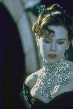 Moulin Rouge! (dir. Baz Luhrmann, 2001)
