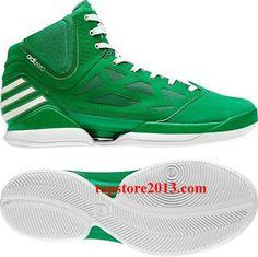 Adidas Derrick Rose 2.5 Dominate \u0026quot;St. Patrick\u0026#39;s Day\u0026quot; ...