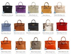 Hermes Birkin..ridiculous I know but I still want one...