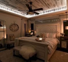 Stunning 70 Urban Farmhouse Master Bedroom Ideas https://decorapartment.com/70-urban-farmhouse-master-bedroom-ideas/