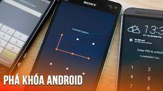Hướng dẫn phá mật khẩu Android khi quên rất dễ dàng - Instruction to bre... Galaxy Phone, Samsung Galaxy, Android, Sims, Iphone, Mantle, The Sims