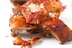 How to Make Fall-of-the-Bone Oven Baked Ribs