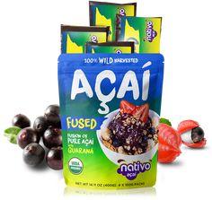 Buy Organic Acai Berry