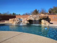 Horse Property with Pool, Spa, Waterfall - What could be more perfect for a hot Tucson, AZ summer?