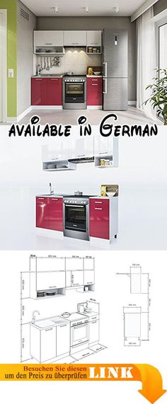B01MXUCMFA  Casa Padrino Luxus Schrank Schwarz Massivholz Nickel - küchenblock 260 cm