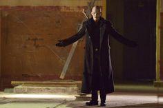 2x07 - The Born - Mr. Quinlan - The Strain (FX) Photo (38782872) - Fanpop