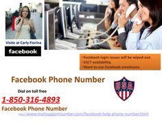 https://issuu.com/carlyfiorina250/docs/facebook_phone_number_1-850-316-489_fb8464072ebc23    Facebook Phone Number @1-850-316-4893: A unique squad of certified    Facebook Phone Number   In the event that searching for the quick, temperate and flawless arrangement happening with your Facebook account then simply meet the capable Facebook skill with the assistance of the Facebook Phone Number. •Synchronize or configure your email account with email application like Outlook. •Create new…