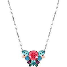 Cardinal Small Necklace