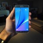 Samsung Starts Working on the Update for Marshmallow