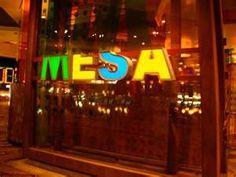 Bobby Flay's Mesa Grill @ Caesar's Palace, Las Vegas - Done May 2012 & Thanksgiving 2013