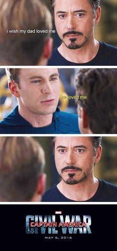 civil war. Perfection.
