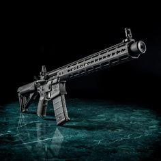 awesome AR-15