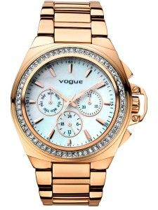 VOGUE Etoile Multifunction Gold Stainless