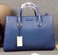 c2dbe1ee16 Bright Diamante Leather Top Handle Bag 354225 Blue Mon Cheri