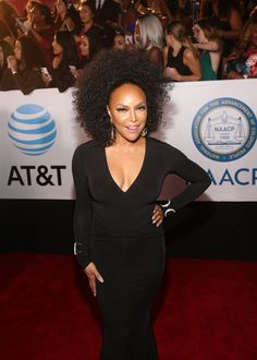 Lynn Whitfield - Women Over 50 Who Looked Amazing This Awards Season - Photos