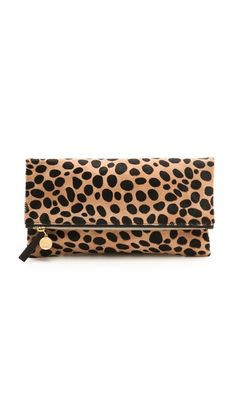 the perfect clutch for evening