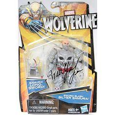 "Will Yun Lee Signed Wolverine Sword Slash Silver Samurai 4.5"" Action Figure GeekRoom http://www.amazon.com/dp/B00LFQFUTY/ref=cm_sw_r_pi_dp_S6-Eub0N7PM8H"