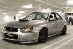 wrx wish i could have one 2004 Subaru Wrx, Subaru Cars, Jdm Cars, Subaru Impreza, My Dream Car, Dream Cars, Fresh Shoes, Import Cars, Wrx Sti