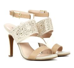If I were 20 years younger, I would have these in my closet!  Darn ankles can't handle that height anymore : (