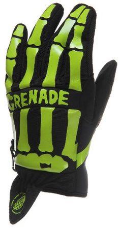 Halloween Tiger Costumes Ski Snowboard warm Gloves H20