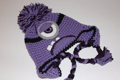 Crochet Pattern Central - Free Baby Hats Crochet Pattern