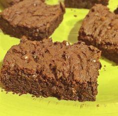 Lift. Laugh. Love. Lauren.: Healthy Double Chocolate Chip Brownies
