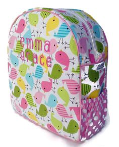f8b918a44551 12 Best Personalized toddler backpacks images