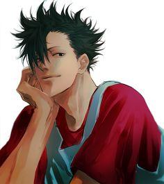 Zerochan has 232 Pixiv Id 7143120 anime images, and many more in its gallery. Haikyuu Nekoma, Kuroo Tetsurou, Haikyuu Fanart, Kenma, Haikyuu Anime, Cute Anime Boy, Anime Guys, Haruichi Furudate, Normal Guys