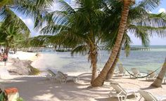 """""""My first solo trip was to Belize. It was far enough away to feel like a vacation but close enough that if something happened, I could be back on U.S. soil. It also helped that the country spoke English. Now I've traveled all over the place by myself.""""--Cherelle Mattox (From: 35 Incredible Solo Trips You Love)"""