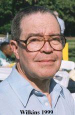 J. Ernest Wilkins