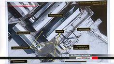 Grupo dos EUA diz que a Coreia do Norte pode estar construindo um novo submarino. Um grupo de pesquisa dos EUA diz que imagens de satélite sugerem...