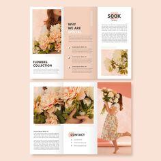 Company Brochure Design, Graphic Design Brochure, Flyer Design, Layout Design, Modele Flyer, Magazine Ideas, Case Study Design, Leaflet Design, Creative Brochure