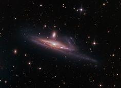 Galaxia NGC 1365