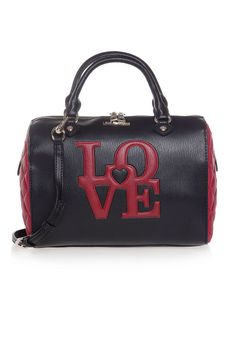 Сумка LOVE MOSCHINO от NAME'S Online Department Store