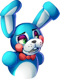 I still don't like Toy Bonnie, she's the reason Bon Bon face was ripped off Good Horror Games, Scary Games, Just Deal With It, Fnaf Drawings, Sister Location, Very Scary, Freddy S, Bendy And The Ink Machine, Five Nights At Freddy's