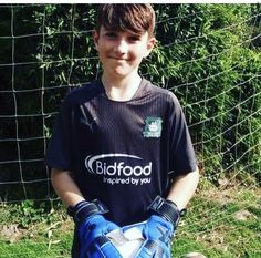 Goalkeeper Training, Professional Soccer, Training School, Plymouth, The Past, Gloves, Football, Club, Mens Tops