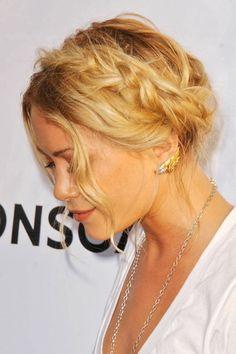Mary Kate Olsen Hair | Steal Her Style