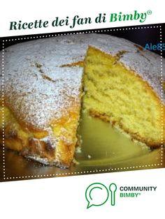 Torta Soffice alle Mandorle è un ricetta creata dall'utente ale85. Questa ricetta Bimby® potrebbe quindi non essere stata testata, la troverai nella categoria Prodotti da forno dolci su www.ricettario-bimby.it, la Community Bimby®.