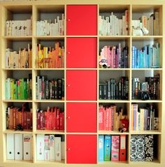 Ombre books