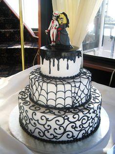 10 Year anniversary cake? :)