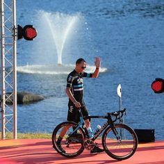 Vuelta a Espana 2016 Teams presented in Ourense