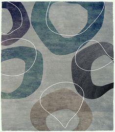 Designer Rugs | Christopher Fareed Designer Rugs I  | Metaphor C Signature Rug