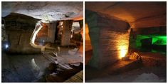 Lagruta deLongyou— China  Secree que las cuevas tienen una antigüedad deunos 2000años, yson una delas mayores estructuras excavadas por elhombre. Noobstante, representan también unauténtico misterio que trae decabeza alos investigadores desde entonces. Arqueólogos, ingenieros, arquitectos ygeólogos detodo elmundo han intentado averiguar cómo, por quién ypor qué fueron construidas, hasta ahora sin éxito.