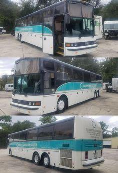 Chartered Bus, Buses For Sale, Cummins, Van, Vans, Vans Outfit