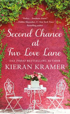 Second Chance At Two Love Lane | Kieran Kramer | Macmillan