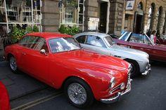 Alfa Romeo 1900C 1954 Bristol - Alfa Romeo 1900 - Wikipedia